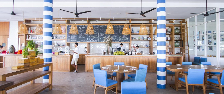 Tadd S Restaurant Batam Resorts Montigo Resorts Nongsa Batam