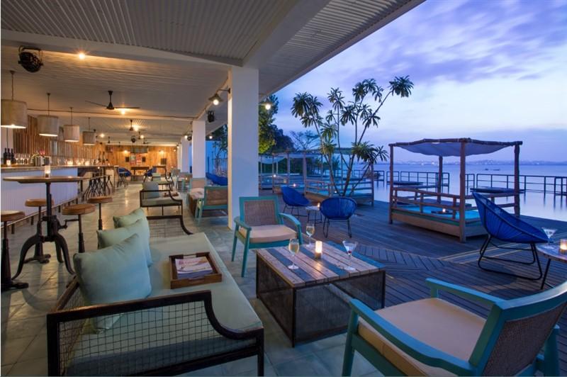 Tiigo Beach Club Batam Resorts Montigo Resorts Nongsa Batam