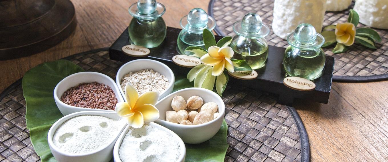 Spa - Batam Resorts | Montigo Resorts, Nongsa | Batam Luxury