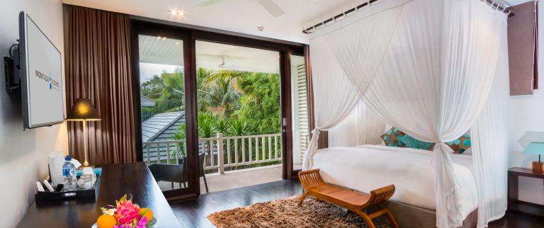 Honeymoon Package Resorts In Batam Bali Indonesia