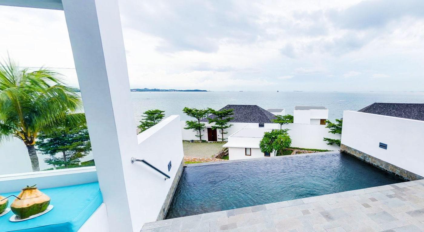 About Us - Resorts in Batam, Bali, Indonesia | Montigo Resorts